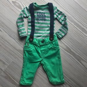 ⭐️ Newborn Carters Outfit